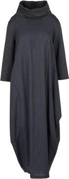 Andrea Morando 3/4 length dresses