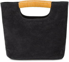 Simon Miller Mini Black Birch Tote Bag