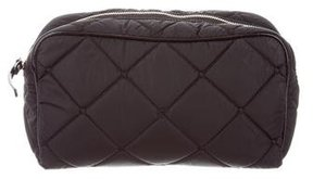 Kate Spade New York Quilted Cosmetic Bag