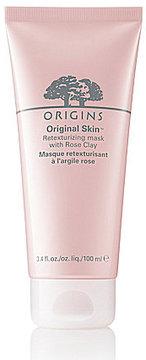 Origins Original Skin Retexturing Mask with Rose Clay