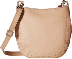 Sakroots Seni Crossbody Cross Body Handbags