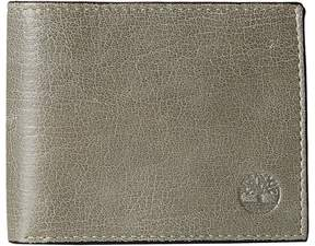Timberland Fine Break Passcase Wallet Handbags