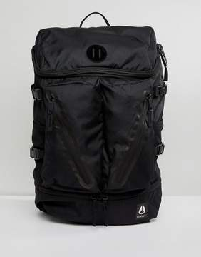 Nixon Scripps II Backpack in Black