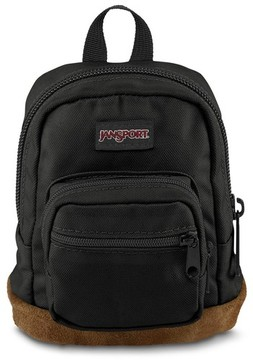 JanSport Right Pouch - Black