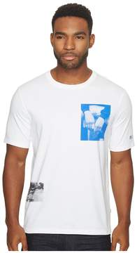 Converse Cons Photo Short Sleeve Tee Men's T Shirt