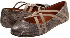 Gentle Souls Bay Braid Women's Flat Shoes