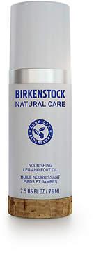 Birkenstock Women's Nourishing Leg & Foot Oil 75ml