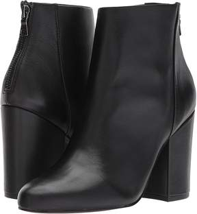 Steve Madden Star Women's Dress Zip Boots