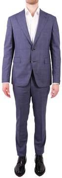 Tagliatore Suit Suit Men
