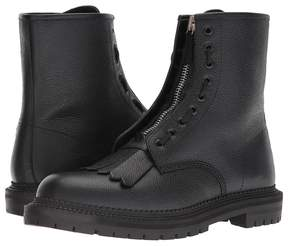 Burberry Elanor Moto Boot Men's Boots