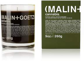 Malin+Goetz Cannabis Candle