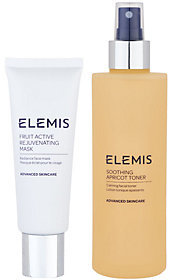 Elemis Rejuvenating Treat and Tone 2-Piece Set