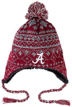 Zephyr Alabama Crimson Tide College Teton Knit Hat