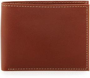 Neiman Marcus Bifold Wallet, Harness