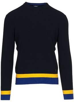 Armani Jeans Crew-neck Sweater