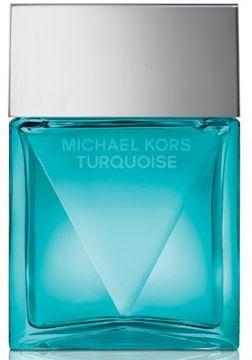 Michael Kors Turquoise Eau de Parfum Spray - 3.4 oz.
