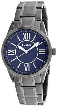 Fossil Men's Classic