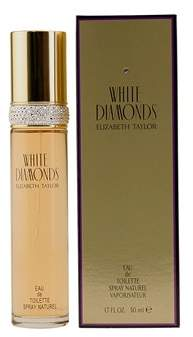 Elizabeth Taylor White Diamonds Ladies