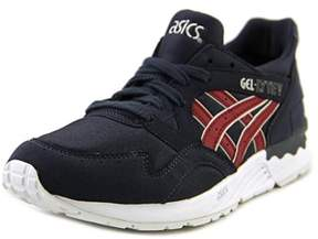 Asics Gel-lyte V Round Toe Leather Running Shoe.