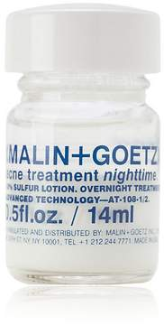 Malin+Goetz Women's Acne Treatment Nighttime