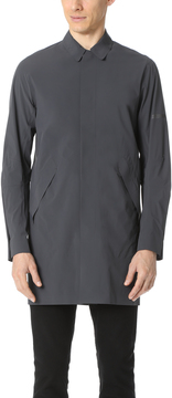 Isaora Ultrasonic Mac Jacket