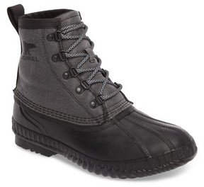 Sorel Men's Cheyanne Ii Short Waterproof Boot