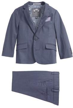 Appaman Two-Piece Fashion Linen Suit