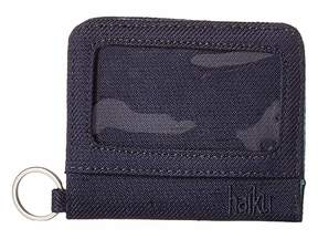 Haiku Access Lanyard Wallet