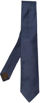 Church's satin classic tie
