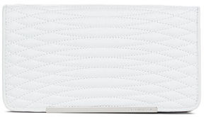 BCBGMAXAZRIA Cynthia Quilted Leather Continental Wallet