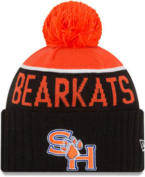 New Era Sam Houston State Bearkats Sport Knit Hat