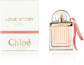 Chloe Love Story Eau Sensuelle Eau de Parfum Spray, 1.7 oz