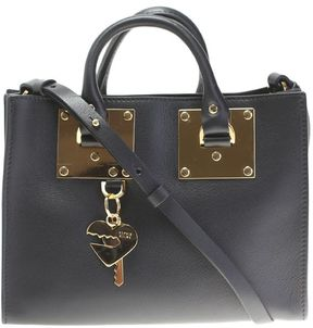 Albion Tote Leather Bag
