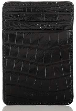 Brahmin Melbourne Collection Kara Card Case