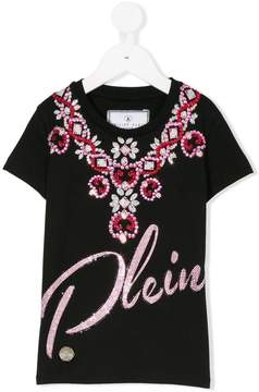 Philipp Plein Junior Plein Dream T-shirt