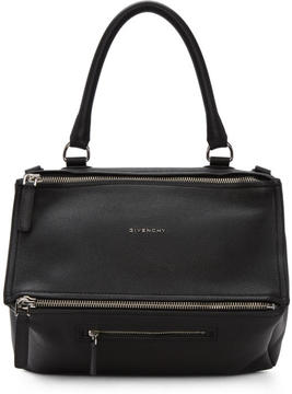 Givenchy Black Medium Pandora Bag