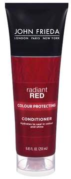 John Frieda Radiant Red Colour Magnifying Daily Conditioner - 8.45oz
