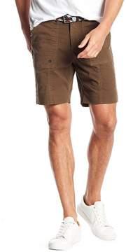 DL1961 Jake Solid Shorts