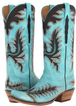 Lucchese L4727.S54 Cowboy Boots