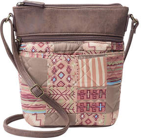 Donna Sharp Kaelynn Crossbody Bag (Women's)