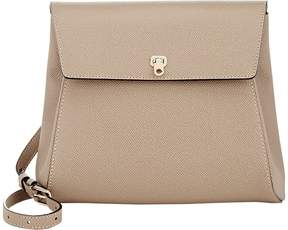 Valextra Women's City Crossbody