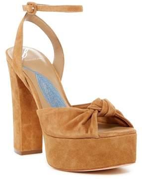 Brian Atwood Gabby Platform Sandal