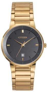 Citizen Men's Stainless Steel Watch - BI5012-53E