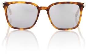 Saint Laurent SL 93 square sunglasses