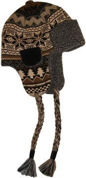 Muk Luks Nordic Trapper Hat