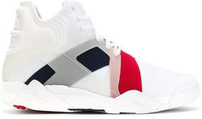 Fila The Cage 17 logo sneakers