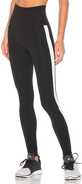 Beyond Yoga x kate spade Madison Tuxedo Legging