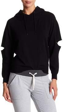 Blanc Noir Clandestine Sweater