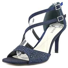 Alfani Cremena Women Open-toe Synthetic Heels.