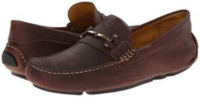 Matteo Massimo Driver With Bit Men's Flat Shoes